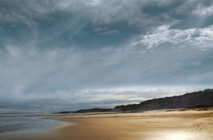 Teale's Beach